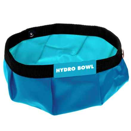 Chuckit! Hydro Bowl - 5-Cup in Blue - Closeouts