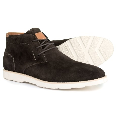 Image of Chukka Boots - Suede (For Men)