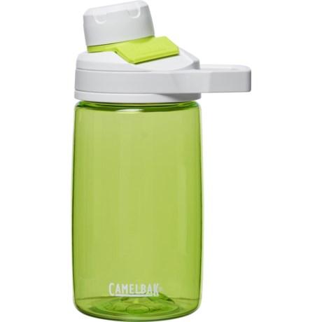 Chute Mag Tritan(R) Water Bottle - 12 oz. - LIME ( )