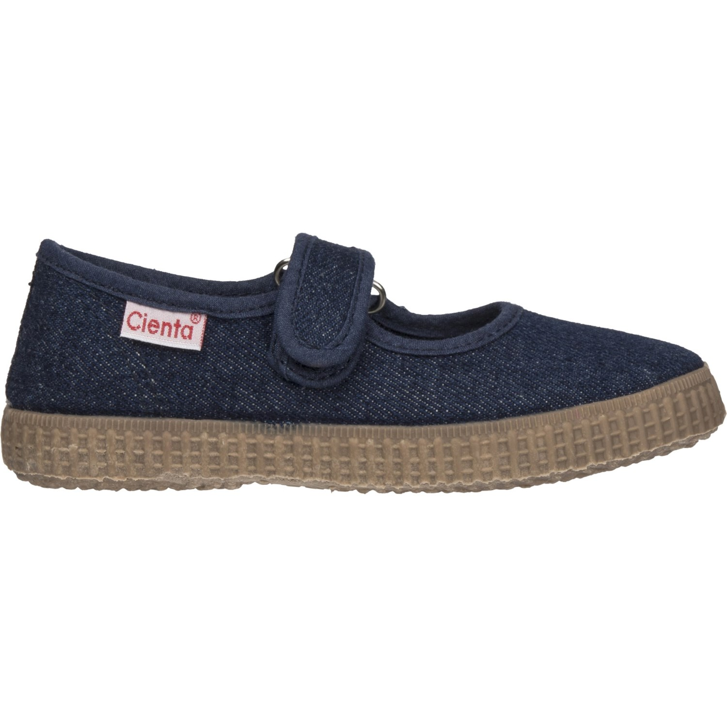 c0ba66df84 Cienta Made in Spain Touch-Fasten Mary Jane Shoes (For Girls) - Save 66%