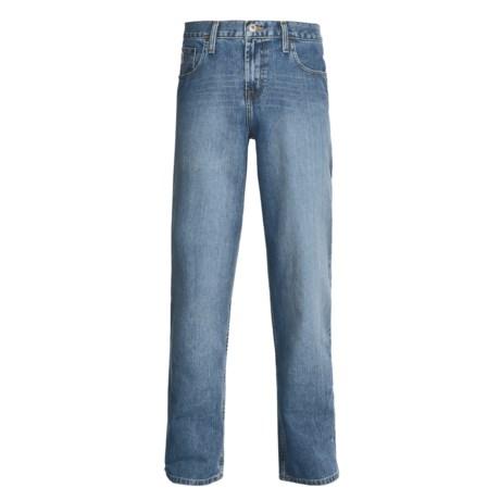 Cinch Fastback Jeans Straight Leg (For Men)