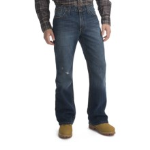 Cinch Graham Jeans - Bootcut (For Men) in Stonewash - 2nds