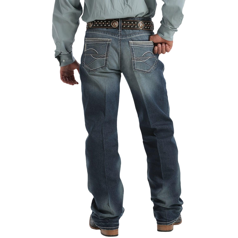 cinch grant highperformance jeans for men save 50