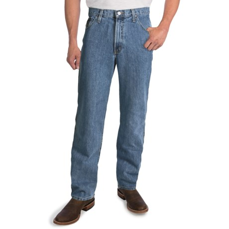 Cinch Green Label Original Fit Jeans (For Men)