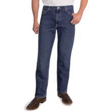 Cinch Green Label Special Edition Jeans - Relaxed Fit (For Men) in Dark Stonewash - 2nds