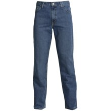 Cinch Green Label Special Edition Jeans - Relaxed Fit (For Men) in Medium Stonewash - 2nds