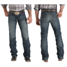 Cinch Ian Jeans - Slim Fit, Bootcut (For Men) in Antique Wash - 2nds