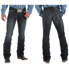 Cinch Ian Jeans - Slim Fit, Bootcut (For Men) in Dark Indigo - 2nds
