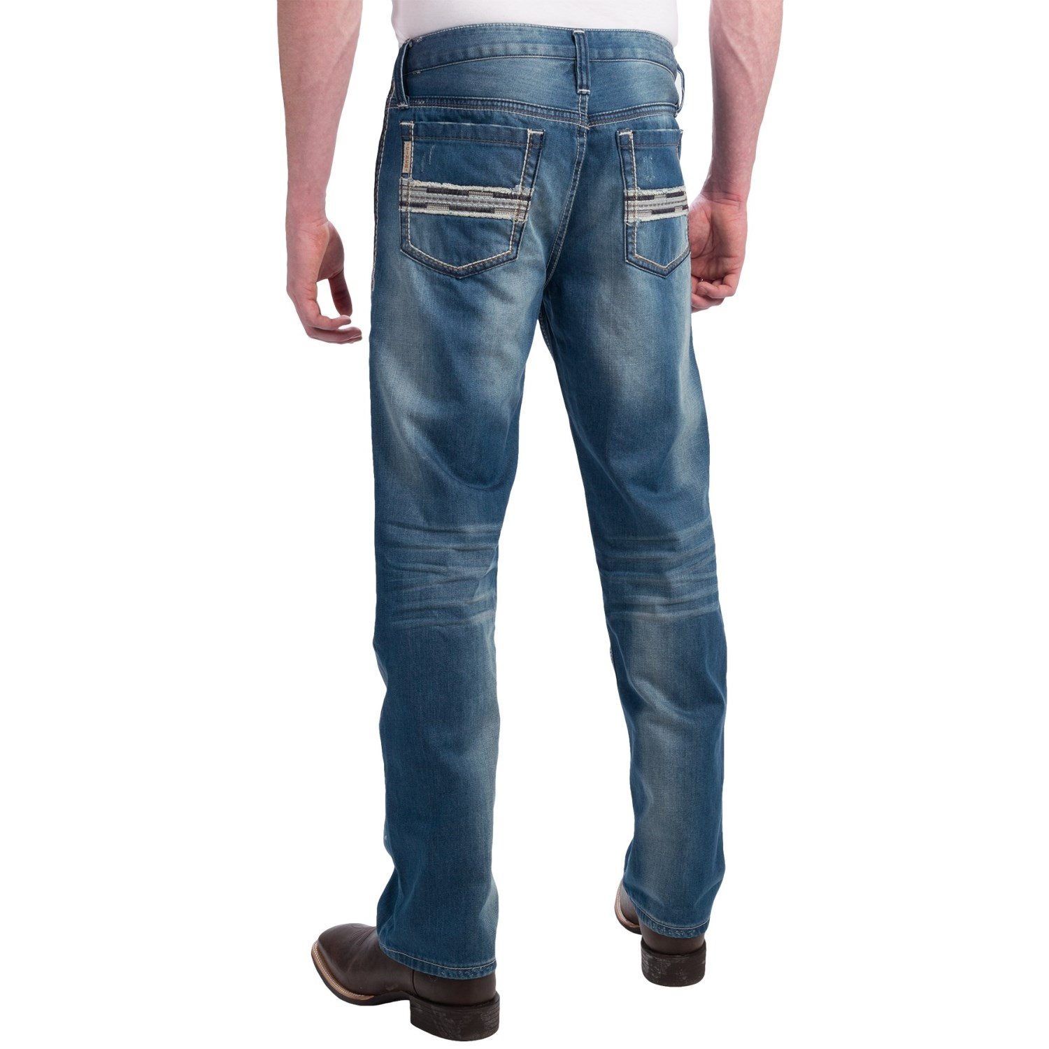 Cinch Ian Jeans For Men 9422m Save 70