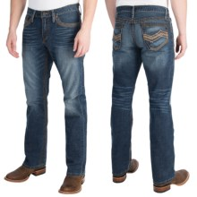 Cinch Ian Jeans - Slim Fit (For Men) in Dark Wash - Closeouts