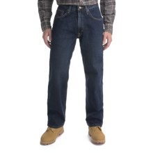 Cinch Red Label Special Edition Jeans (For Men) in Dark Wash - 2nds