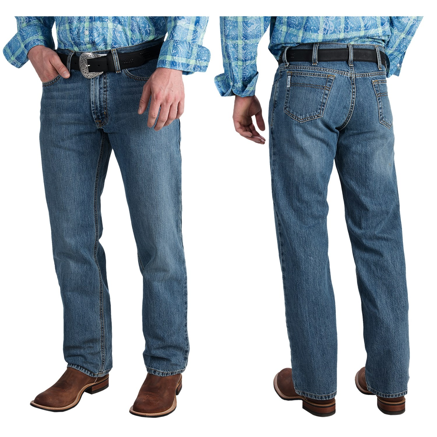Cinch White Label Jeans For Men Save 44
