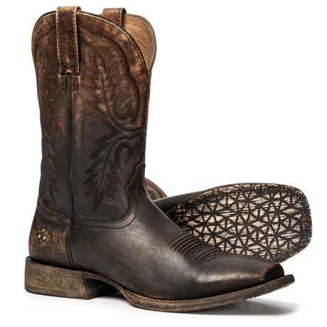 Image of Circuit Dayworker Cowboy Boots (For Men)