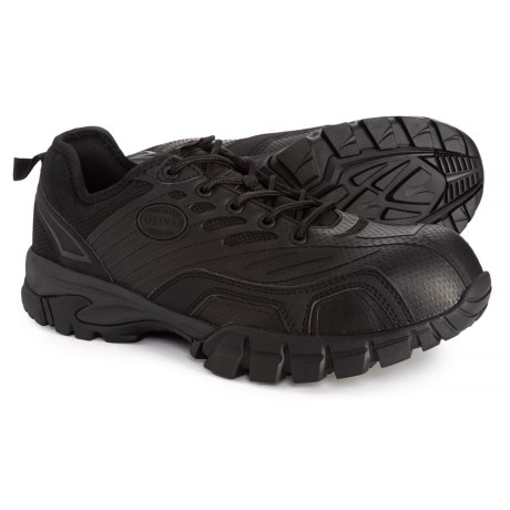 Image of Circuit Series Athletic Work Shoes - Composite Safety Toe (For Men)