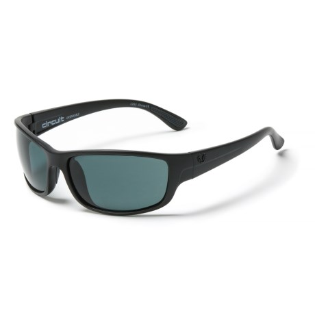 Image of Circuit Sunglasses - Polarized