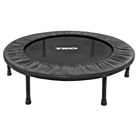 Image of Circuit Training Trampoline - 36?