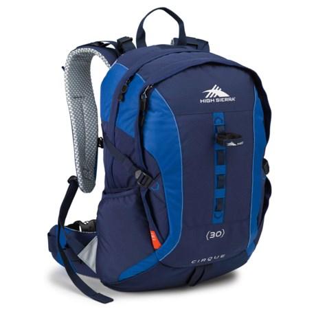 Image of Cirque 30 Backpack - Internal Frame