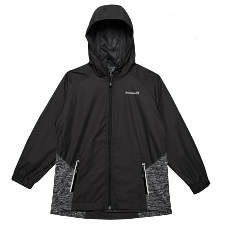 Image of Cirro Hybrid Hooded Jacket (For Big Boys)