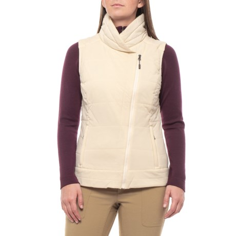Image of Cirrus Asymmetrical Pax Vest - Insulated (For Women)