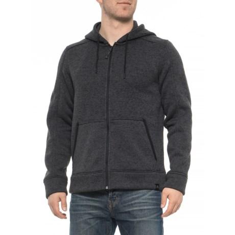 Image of Cirus Fleece-Lined Hoodie - Full Zip (For Men)