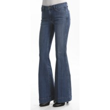 CJ by Cookie Johnson Felicity Flare Denim Jeans (For Women) in New Vintage - Closeouts