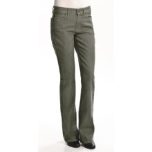 CJ by Cookie Johnson Grace Jeans - Bootcut (For Women) in Olive - Closeouts