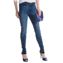 CJ by Cookie Johnson Joy Denim Legging - Paneled (For Women) in Stevie - Closeouts