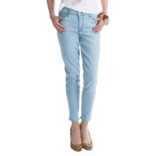 CJ by Cookie Johnson Wisdom Ankle Skinny Jeans (For Women) in Sawyer - Closeouts