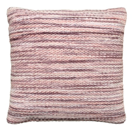 Image of Clara Shimmer Textured Throw Pillow - 22x22?
