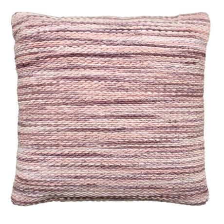 Image of Clara Shimmer Textured Throw Pillow - 22x22?