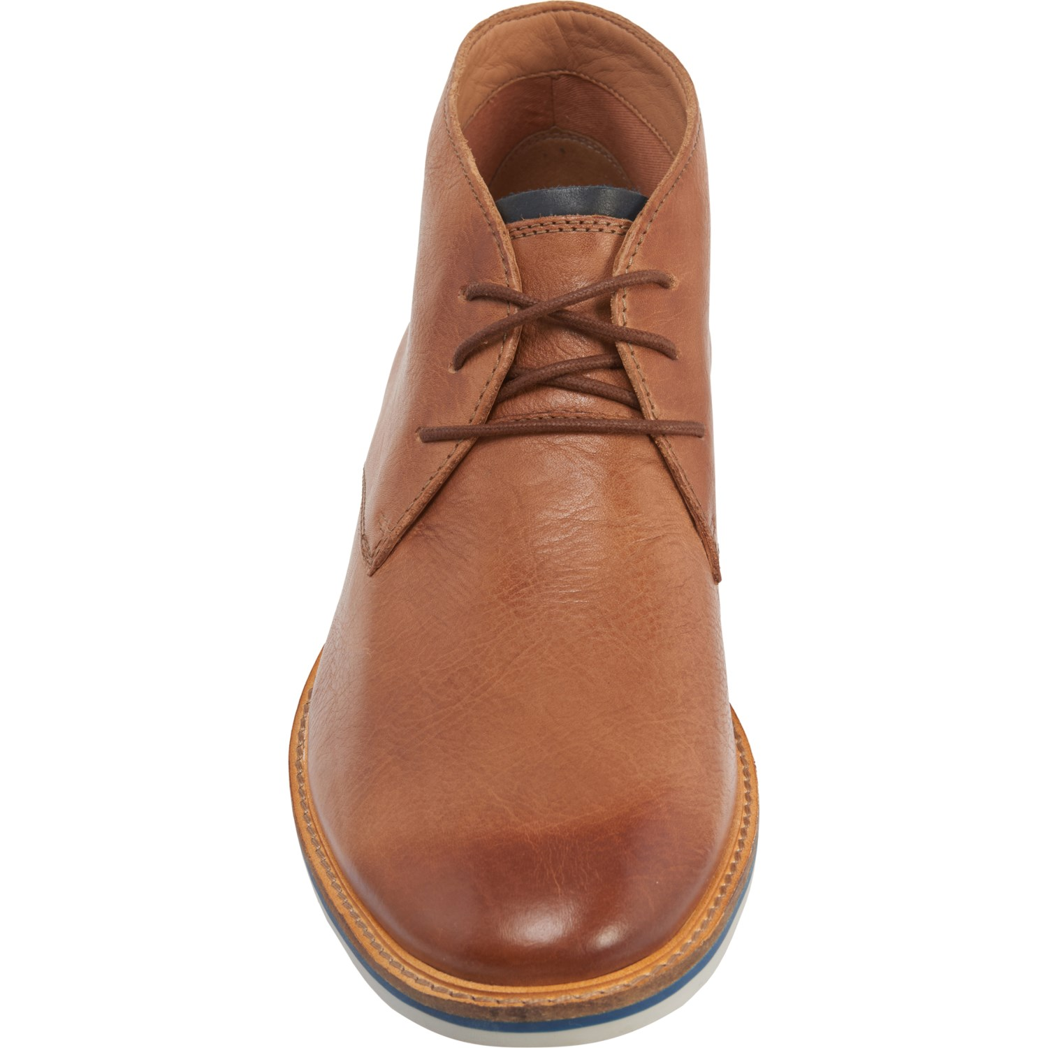 new styles size 7 exclusive shoes Clarks Atticus Limit Chukka Boots - Leather (For Men)
