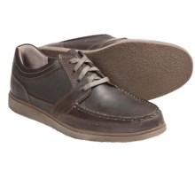 Clarks Brayer Shoes - Oxfords (For Men) in Brown - Closeouts