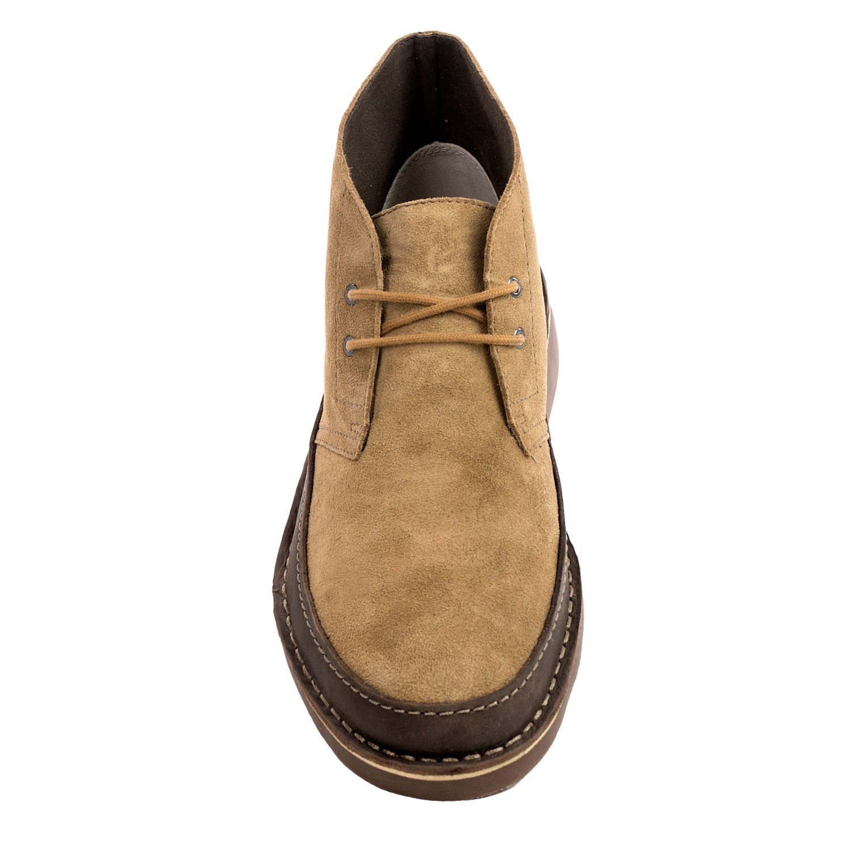 clarks bushacre rand chukka boots for 9770n save 73