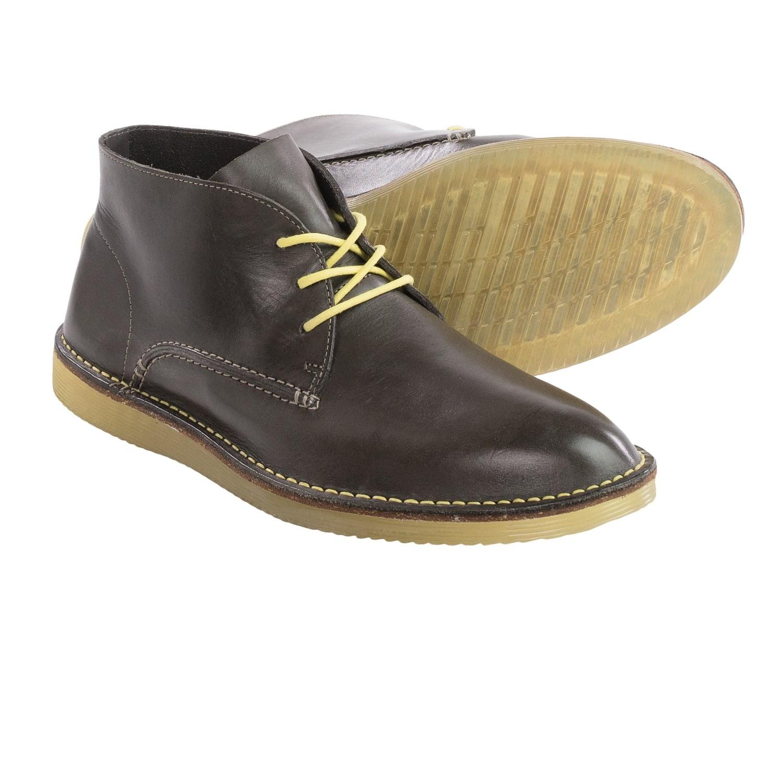 Clarks Darning Hi Chukka Boots For Men Save 50
