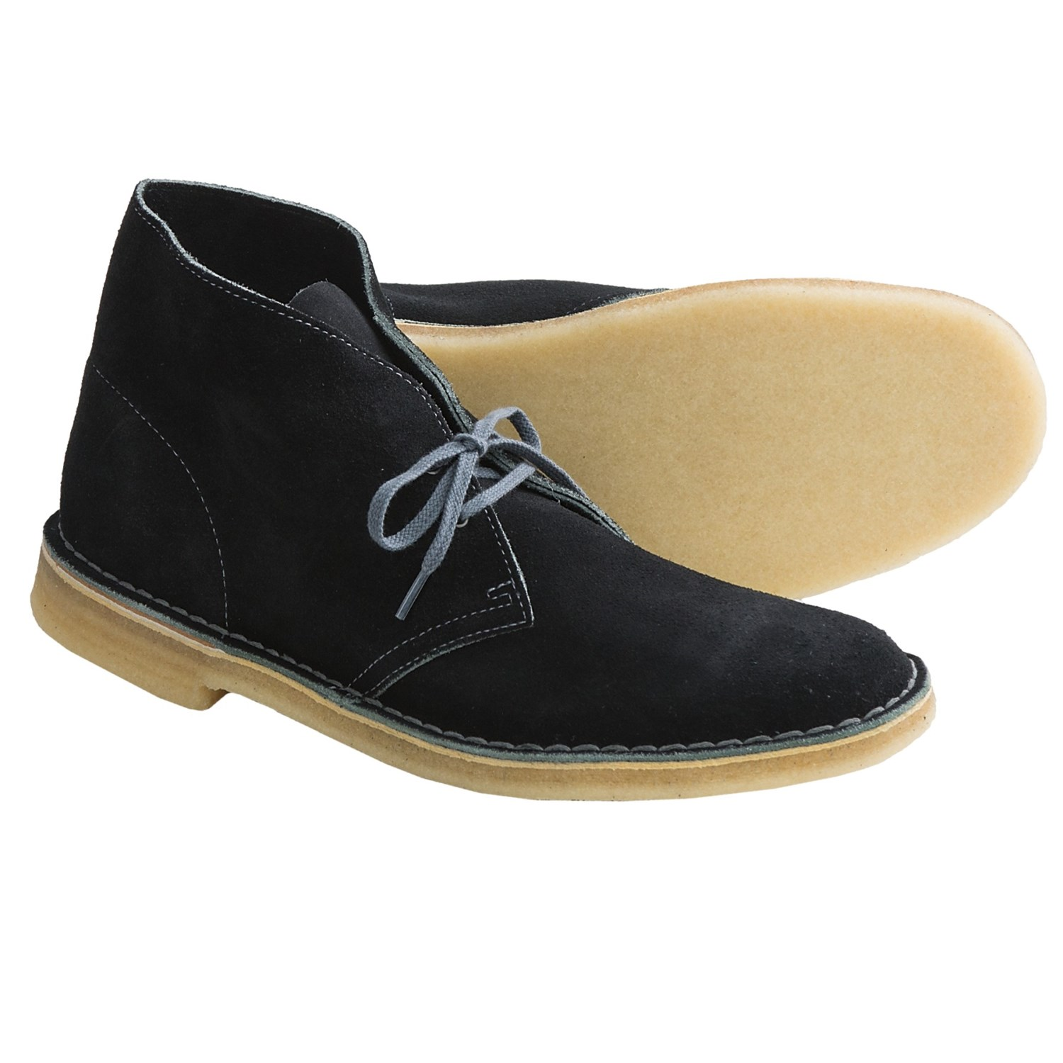 clarks desert boots suede for save 40