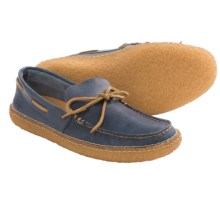 Clarks Edmund Valley Loafers (For Men) in Navy - Closeouts