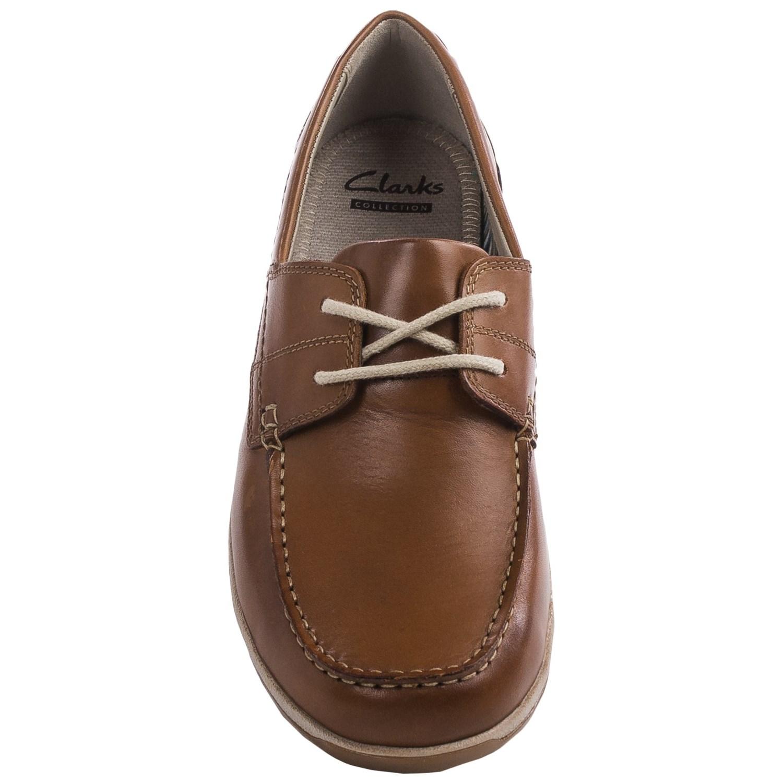 Clarks Shoes For Men Boat
