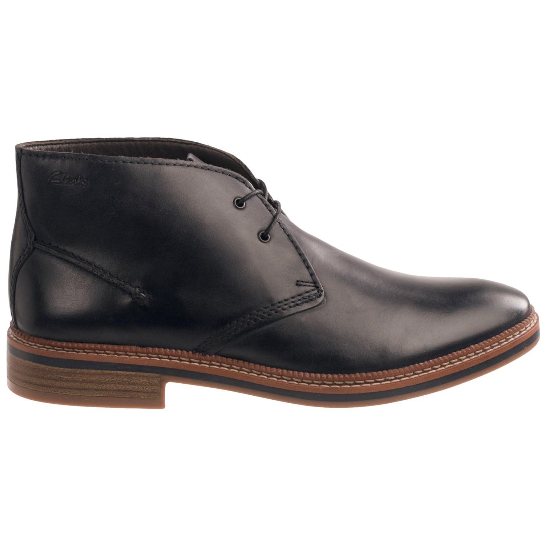 New Clarks Chukka Boots - Lookup BeforeBuying