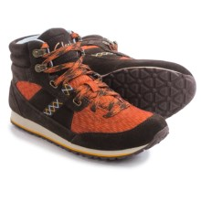 Clarks Incast Hiker Boots (For Women) in Dark Brown - Closeouts