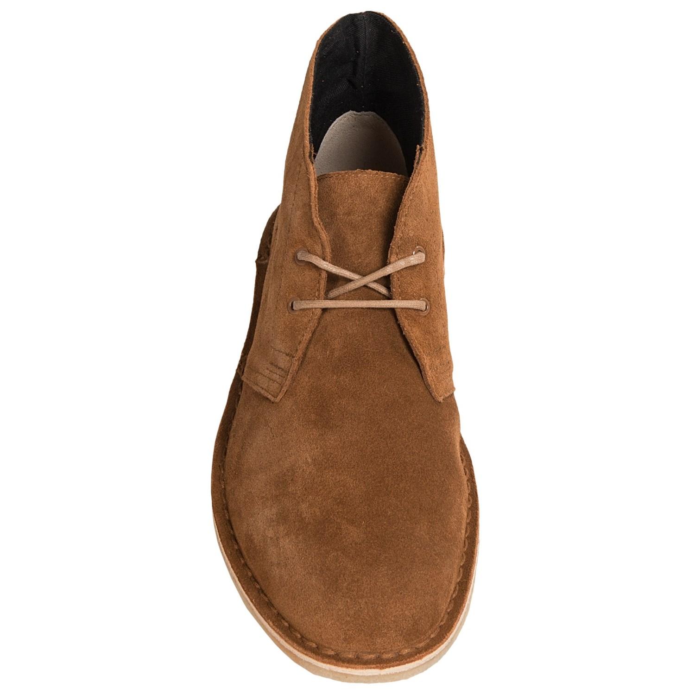 clarks jink desert chukka boots for save 39