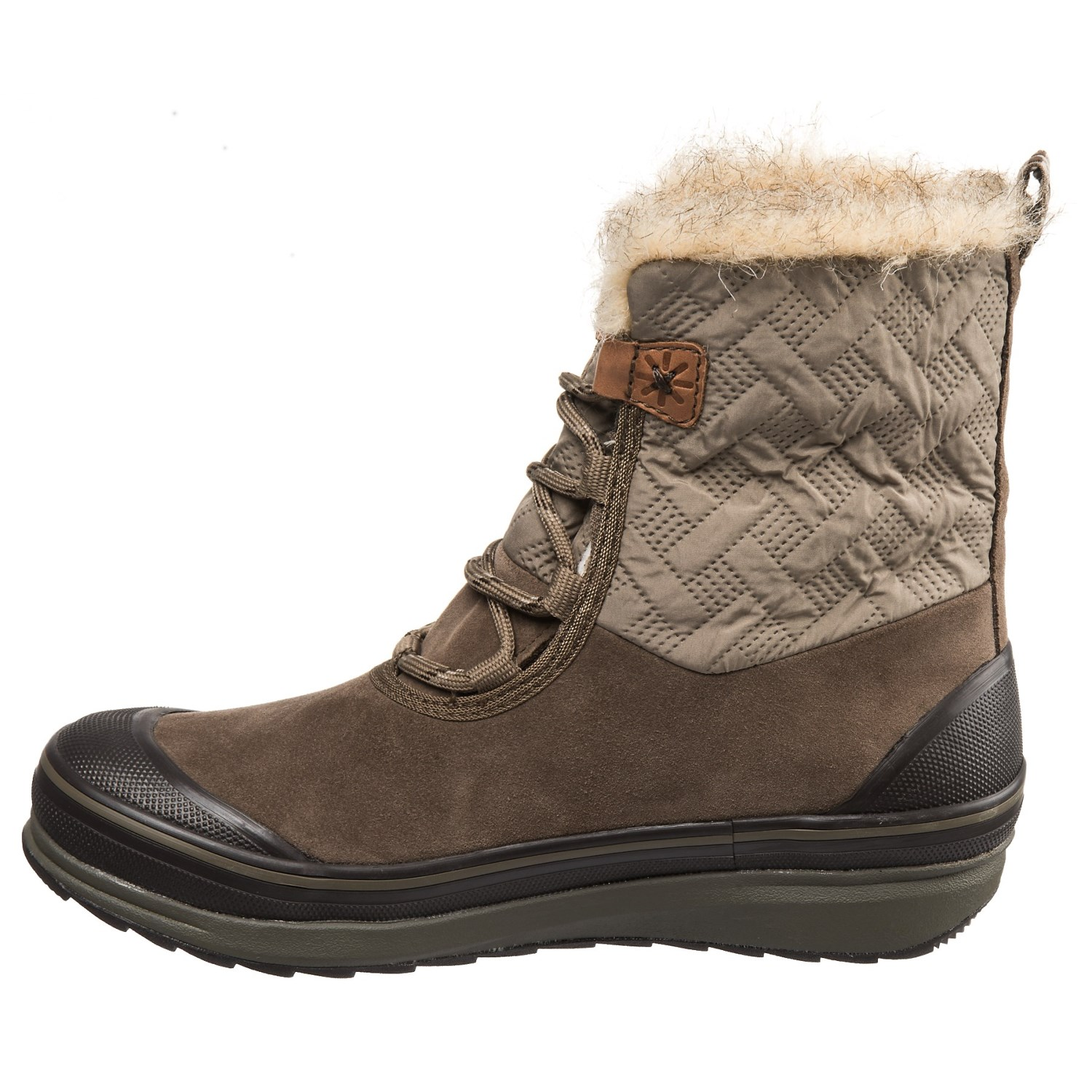 clarks muckers mist snow boots for save 77