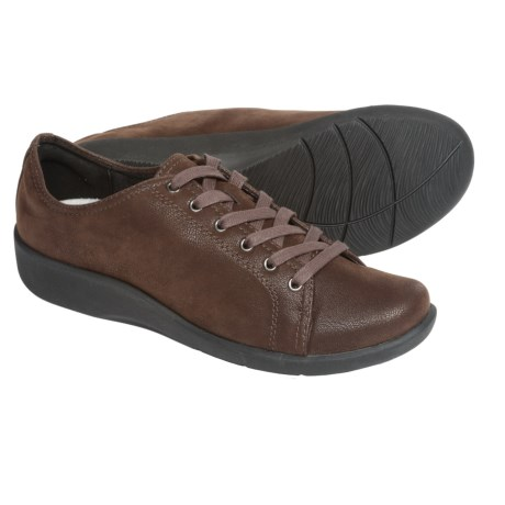 Clarks Sillian Glory Shoes (For Women)