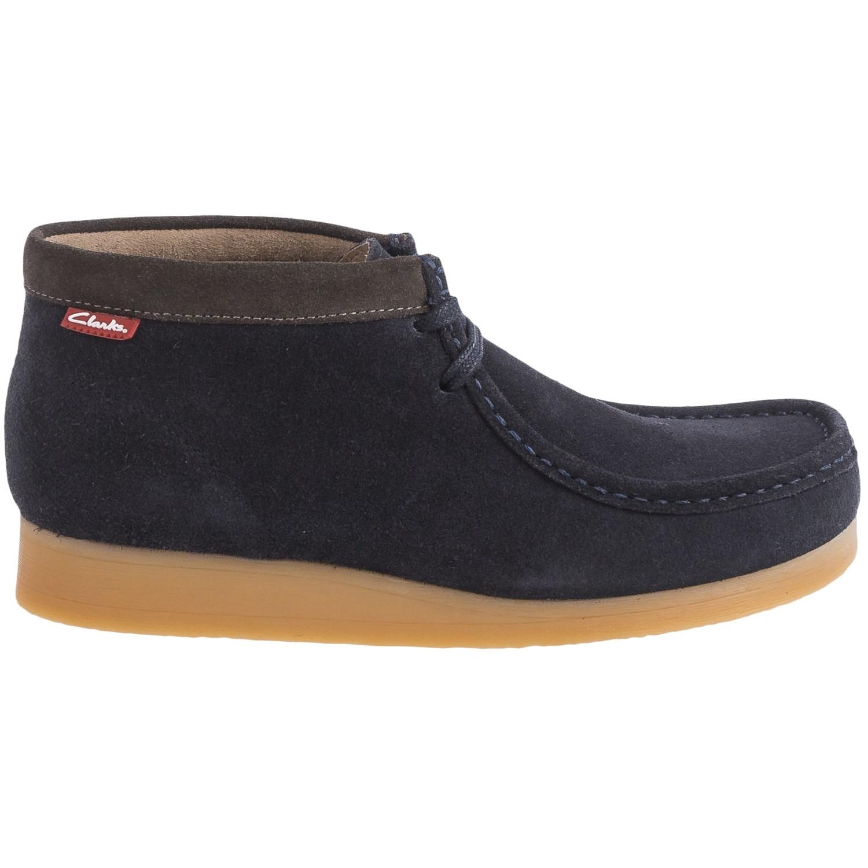 Stinson S Shoes
