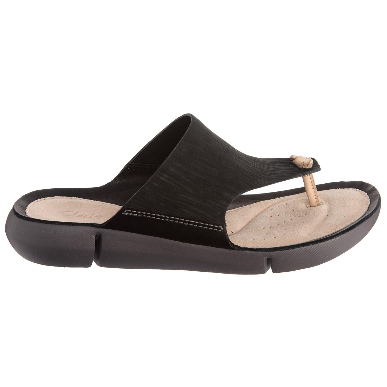 efe0330c5645 Clarks Tri Carmen Sandals (For Women) - Save 65%