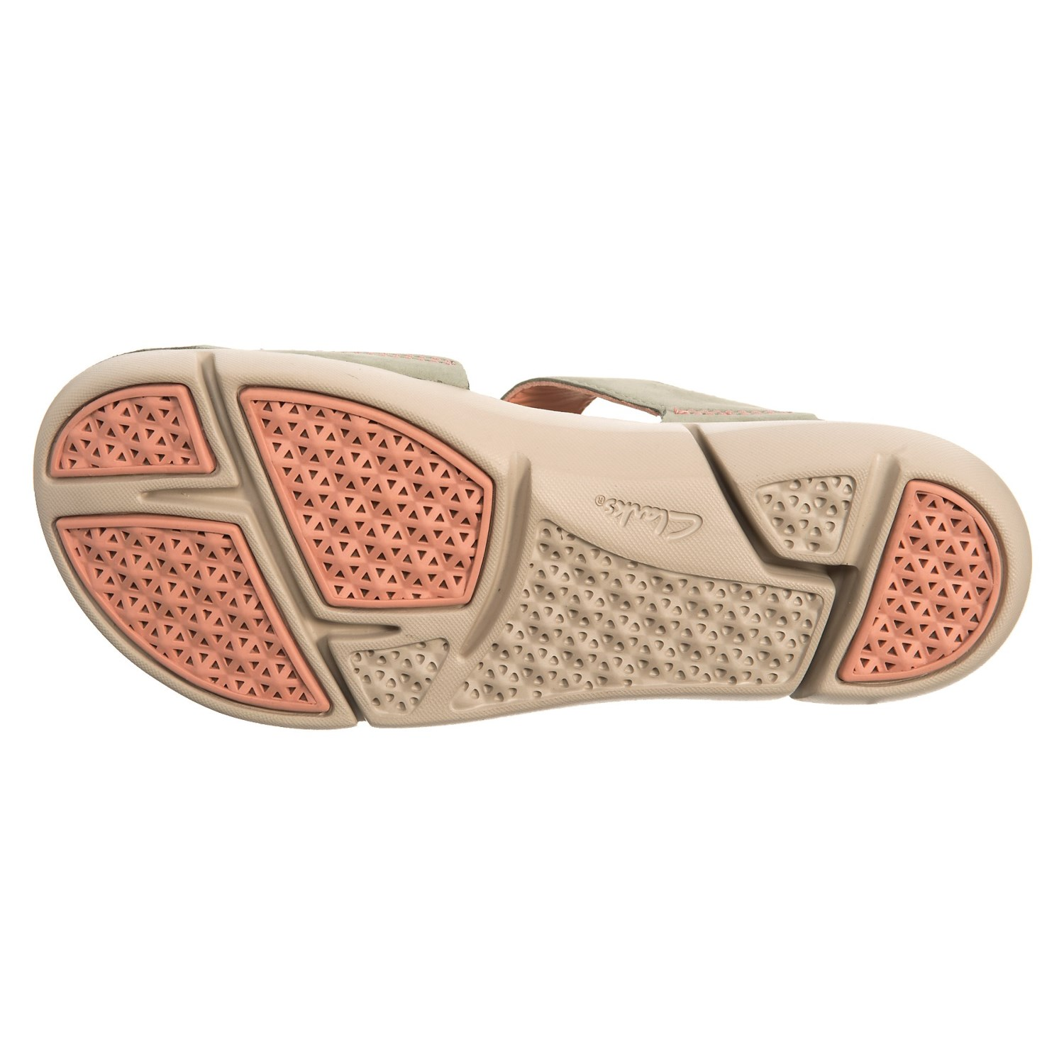 bac0fdaa32a9 Clarks Tri Clover Sandals (For Women) - Save 60%