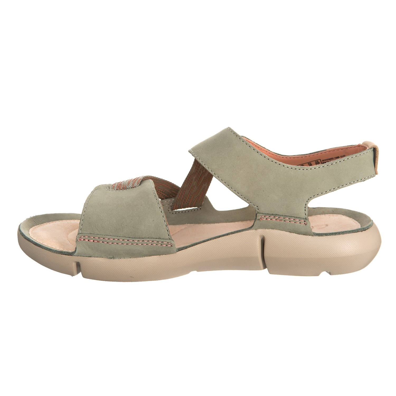 81ea1f1cce99c Clarks Tri Clover Sandals (For Women) - Save 60%