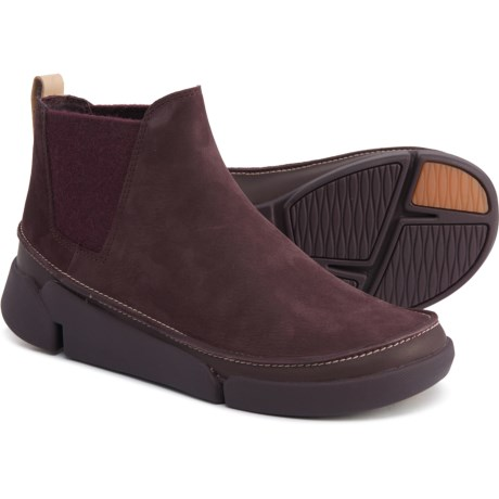 brand new 04274 8e227 Clarks Tri Poppy Ankle Boots (For Women) - Save 40%