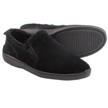 clarks-twin-gore-suede-slippers-for-men-