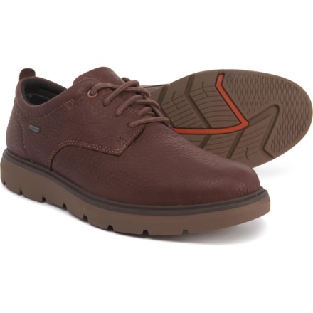 84954a499ad33 Clarks Un Map Lo Gore-Tex® Oxford Shoes - Waterproof, Leather (For