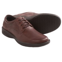 Clarks Wader Pure Shoes - Leather (For Men) in Brown Leather - Closeouts